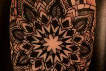 Tattoo / by Tawny Maxam