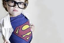 Superhero / by Michelle Gilbert