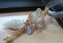 Jewelry Artists I Admire / by Cheryl Farmer