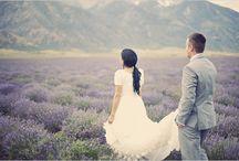 Wedding Ideas/Pictures / by Alyssa Moody