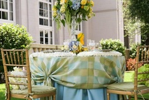 Something Blue / by All the Best Weddings & Celebrations, a WKE, LLC