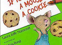 Children's books / by Lisa Pasek
