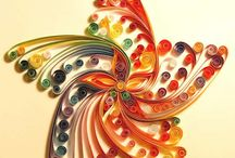 Quilling / by Barbra Istead