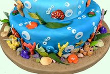 Cake Decorating / by Katy Mitchell