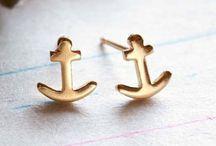 Feelin' Nautical!!! / by Melanie Dennehy