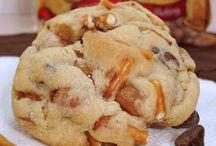 cookies....mmmm / by Amber-Lynn Fischer