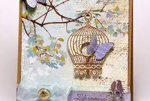 Crafts / by Anna Collie