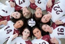 Team picture ideas / by Tammy Edler