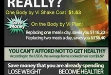 Health and Wellness / The journey of your life is one click away. Join my family and myself by taking the 90 day challenge. http://choosesucces.bodybyvi.com/ / by Kathleen Shelton