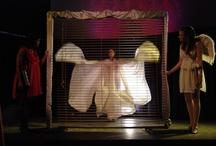 Performances / by Betty Blaize