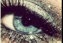 Glitter & color ♥ / by Renee Wagner