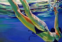 Art I love / by Heather O'Brien