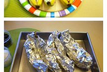 Pinterest party  / by Chris Chism
