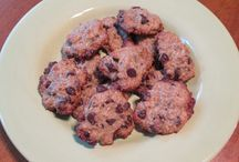 recipes - healthy sweets / by Kristen