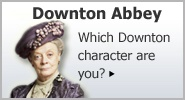 Downton Abbey / by Alyssa