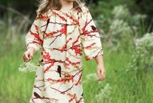 Kids clothes / by Kathy Trumble Davis
