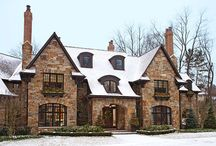 The Home / by Nan tucket