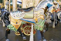 Carousel / by Christine Wendt