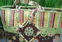 Handbags / by Susan Murray