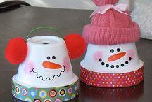 Christmas/Winter / by Dori Allen