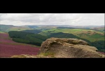 Favorite Peak District Places & Spaces / by Visit Peak District