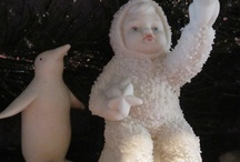 SnowBabies, My All time Favorite / by Virginia McCune