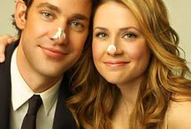 The Office, My Obsession / by Amy Poliak