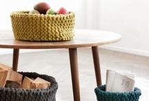 Crocheting & Knitting & Sewing / by Britany Bekina