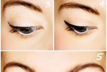Make up / by Deedra Martinez