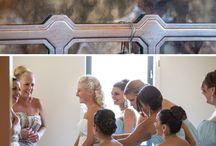 Rosewood Sand Hill Wedding / by Sasha Yevelev