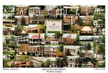 Roanoke Area Schools / by Angela Arrington, Prudential Premier REALTORS