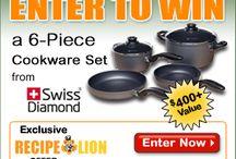 Win it / by jonnie hammon