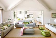 Inside My Interior (design) / by Jessica Iannone