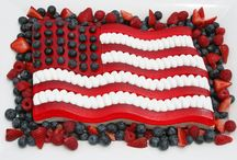 Fourth of july / by Jacqueline Smooke