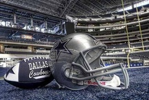 "My favorite Teams & Athletes / I am a big time HOMER!! Don't confuse that with ""bandwagon fan""! I'm a Cowboys junkie and loyal to D-FW sports! / by Shelby Kelly"