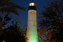 lighthouses / by Essential Coupon Book