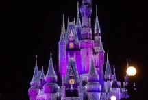 Disneyworld FL / And other things Orlando-ish / by Sarah and Jason