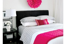 Bedroom ideas / by Missy Cantrell