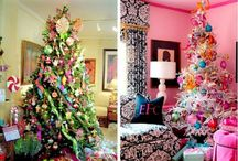 Christmas / by Hannah Brzuchalski