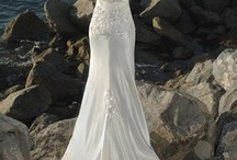 Wedding: Dresses / by Tricia Mitchell