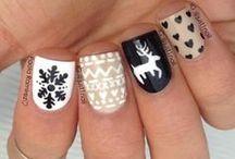 Nails / by Sarah Mangel-Mammucari