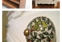 Home Decor (Smart Tips for Decorating) / I WILL do these one day! / by Debbie Howell