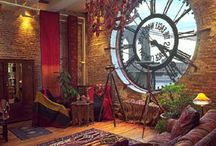 HOME INTERIOR AND THINGS / by Trixie Crownover