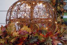 Holiday Stuff / by Bobbi Evans