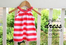 Cute Clothes to Make / by A Jennuine Life - Jenn