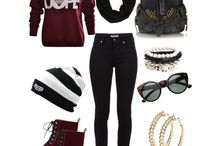 Dope Outfits ♥♡♥♡ / by That Dope Girl ♥