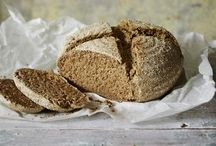 Bread / by Nush Cole