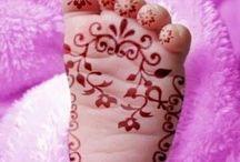 Henna / by Victoria Duenes