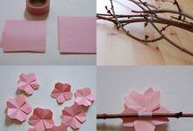 Decorations / by Beki W