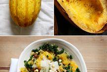 Recipes / by Amanda Miller
